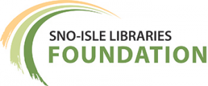 Sno-Isle Libraries Foundation Logo
